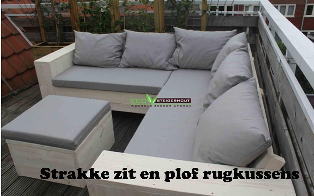 informatie allweather kussens eco steigerhout meubels