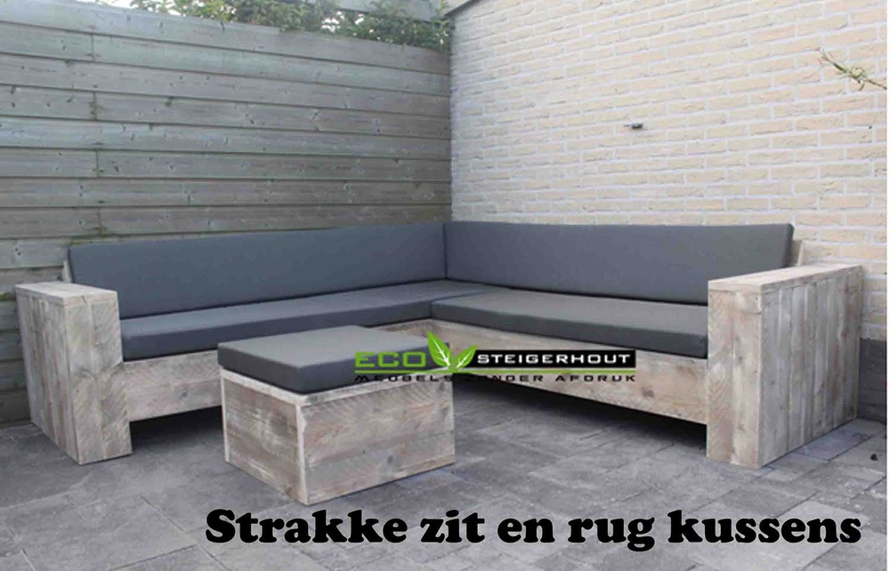 informatie all-weather kussens - ECO Steigerhout | Steigerhouten ...